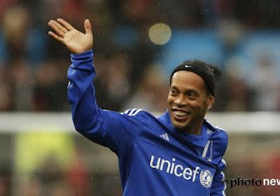 De beste vrije spelers op Football Manager 2016: Ronaldinho, Del Piero, Adebayor, Vlaar,...