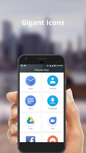 gigant icons - big icons screenshot 3