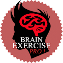 Brain Exercise Pro icon