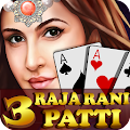 Raja Rani Teen Patti - राजा रानी तीन पत्ती