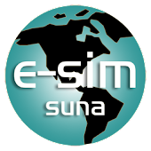 eSim - Suna