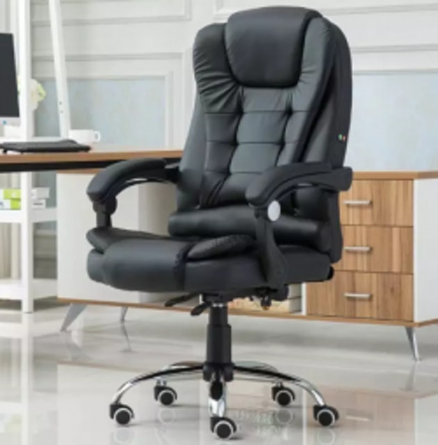 4. HZShop เก้าอี้สำนักงาน HM26