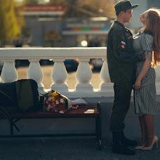 Wedding photographer Andrey Ryzhkov (AndreyRyzhkov). Photo of 08.05.2018