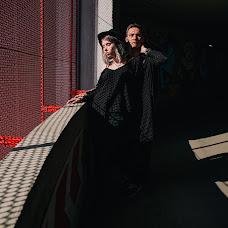 Wedding photographer Natalya Erokhina (shomic). Photo of 12.04.2018