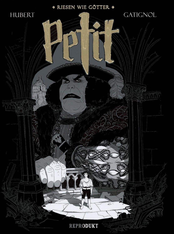 Petit - Riesen wie Götter (2015)