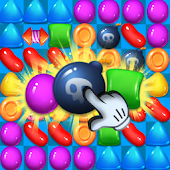 Pop Jelly Candy - Blast Mania
