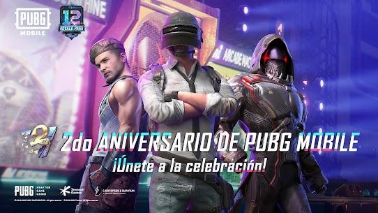PUBG MOBILE - 2do Aniversario