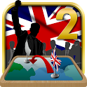 United Kingdom Simulator 2 icon