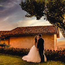 Wedding photographer Mari Crea (MariCrea). Photo of 06.07.2017
