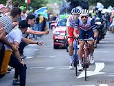 """Knappe vierde plaats voor landgenoot in Ronde van Polen: """"Misschien zat er meer in, maar de eerste twee jongens hadden een behoorlijke voorsprong"""""""