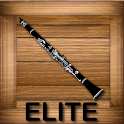 Toddlers Clarinet Elite icon