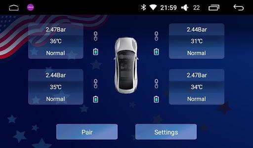 StoreBao USB TPMS 1.1.9 screenshots 2