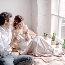 Свадебный фотограф Виктория Маслова (bioskis). Фотография от 31.05.2017