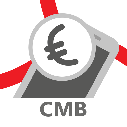 CMB Paiements Mobile Android APK Download Free By Crédit Mutuel Arkea