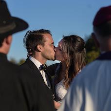 Wedding photographer Pablo Marinoni (marinoni). Photo of 03.10.2017