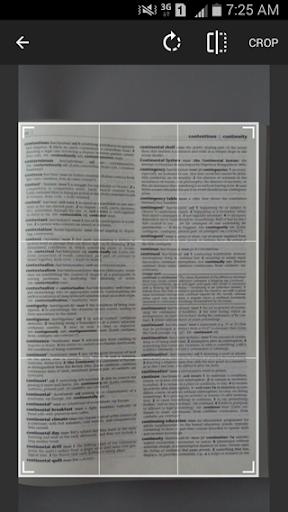 Premium Scanner: PDF Doc Scan  screenshots 3