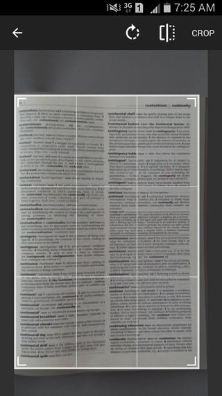 Premium Scanner: PDF Doc Scan Screenshot 2