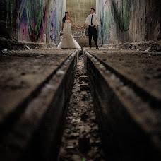 Wedding photographer Antonio Ortiz (AntonioOrtiz). Photo of 06.10.2018