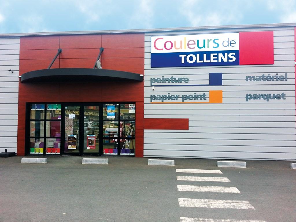 Couleurs de Tollens Blois
