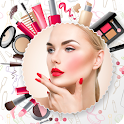 Usted Maquillaje - selfie Cam icon