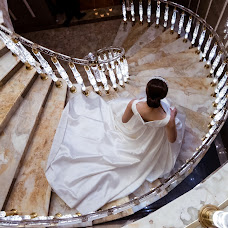 ช่างภาพงานแต่งงาน Elizaveta Duraeva (lizzokd) ภาพเมื่อ 13.01.2019