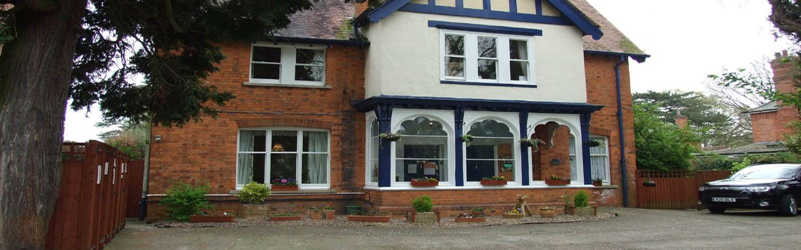 Lincolnshire Elderly Care Home