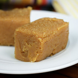 Almond Flour Fudge