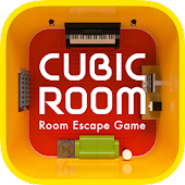 CUBIC ROOM3 -room escape-