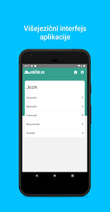 Vaktija.eu for PC-Windows 7,8,10 and Mac apk screenshot 2