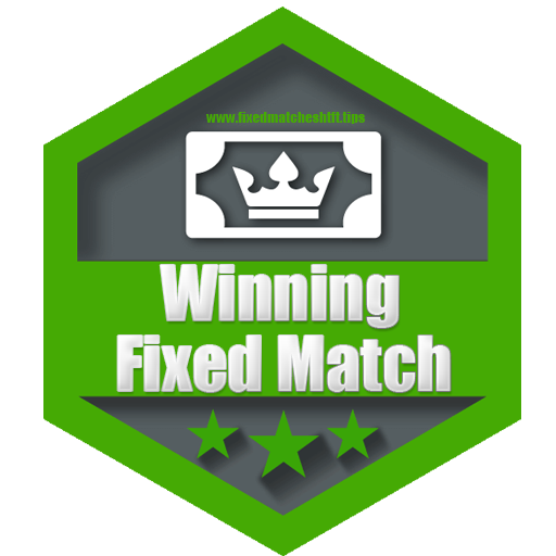 Winning Fixed Match