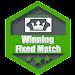 Winning Fixed Match icon