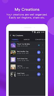 App Music Editor APK for Windows Phone