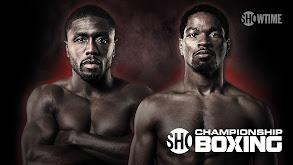 Showtime Championship Boxing thumbnail