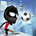 Stickman Trick Soccer icon