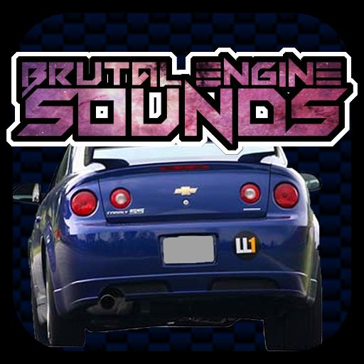 Engine sounds of Cobalt 遊戲 App LOGO-硬是要APP