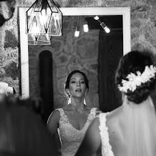 Wedding photographer Adreana Robles (Adre). Photo of 20.11.2017
