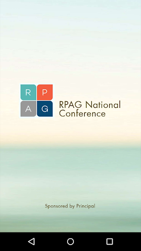 RPAG National Conference 2015