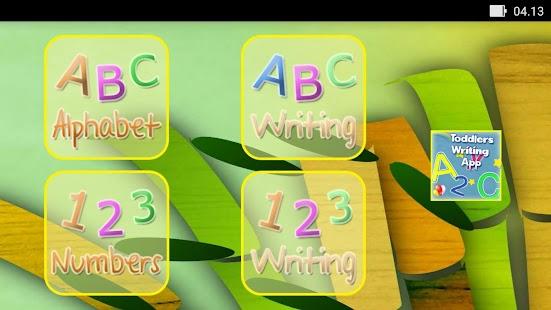 Kids Learn Alphabet & Numbers- screenshot thumbnail