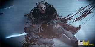 Resultado de imagen de cod aw exo zombies