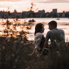 Wedding photographer Aleksandr Kaekhtin (kaehtin). Photo of 13.10.2018