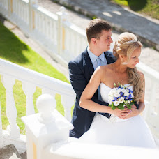 Wedding photographer Artur Volk (arturvolk). Photo of 20.07.2015