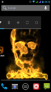 Firing Skull Screenshot