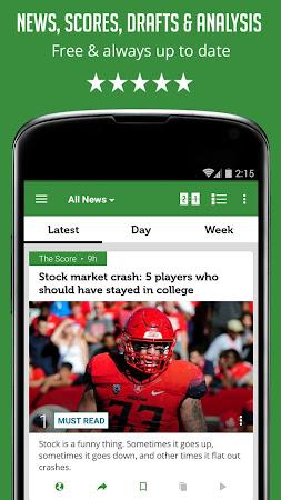 College Football News & Rumors 3.932 screenshot 2071799