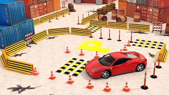 Modern Car Parking Drive 3D Game – Free Games 2020 4