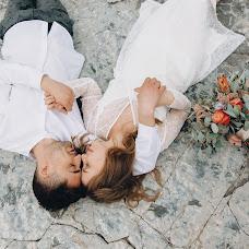 Wedding photographer Oksana Zakharchuk (youllow). Photo of 31.07.2018