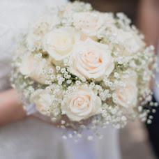 Wedding photographer Viktoriya Novokhatskaya (novohatskaya). Photo of 27.07.2016