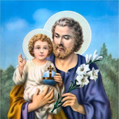 Prière à St Joseph