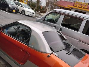 ビート  MAD HOUSE BEAT LM(量産型)のカスタム事例画像 Joe-pp1さんの2020年02月14日13:08の投稿