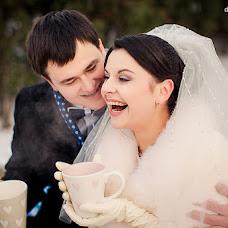 Wedding photographer Aleksandr Dvernickiy (busi). Photo of 06.02.2014