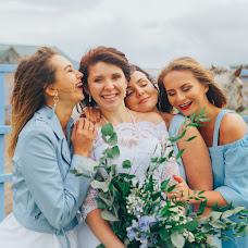 Wedding photographer Kirill Zabolotnikov (Zabolotnikov). Photo of 14.10.2017